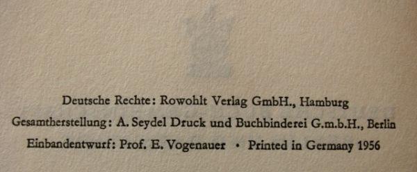 ISBN-Suche ohne ISBN