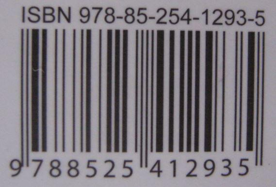 ISBN = EAN